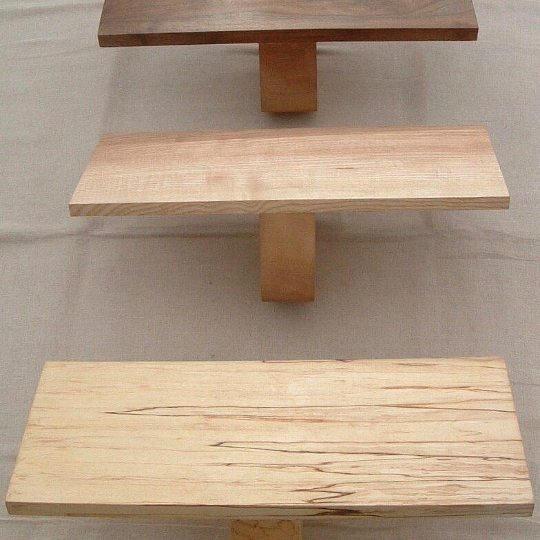 1. Meditation stools
