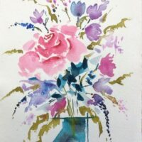 The Vase 3